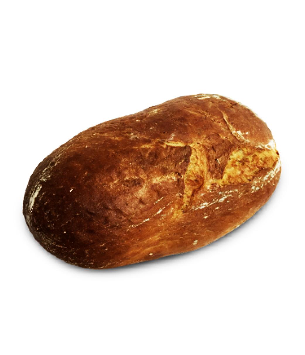 Sedliacky podmaslový chlieb